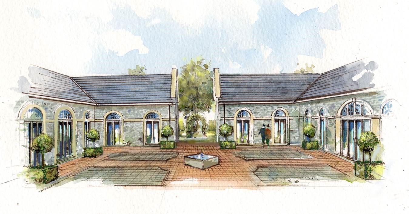 Sandhill Park New Homes Bishops Lydeard